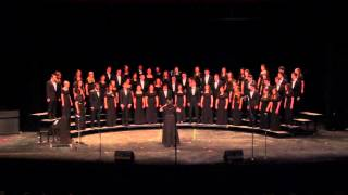 East Singers--The Battle of Jericho