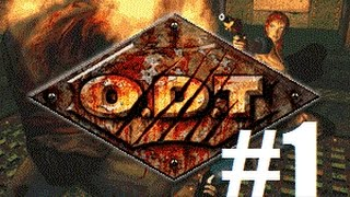Retro | O.D.T. #1 | Reunited with a long lost game!