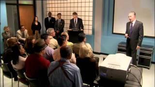 Dexter Trailer (HD) Season 2