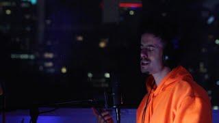 NASA x GOOD THINGS FALL APART - Ariana Grande x Jon Bellion x ILLENIUM (Travis Garland Cover)