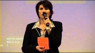 LUXITA SCUTARU -  Momentul de Cotitura in Afacere