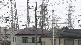 """一転して""""送電線開放OK"""" 再生エネ新規事業に光明(19/08/09)"""