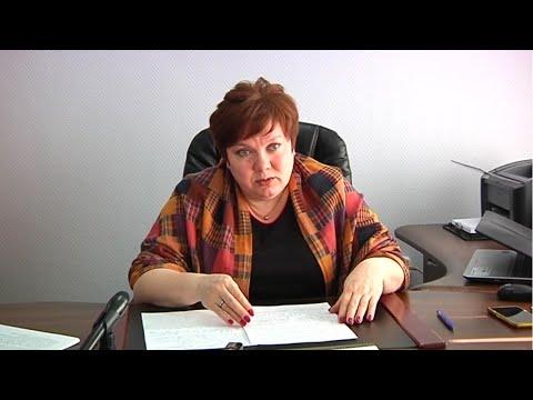 Глава города Наталья Петровская о мерах противодействия новому вирусу в Шарыпово
