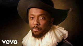 will.i.am - Mona Lisa Smile ft. Nicole Scherzinger
