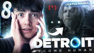 CZY TO KONIEC HANKA?  - Detroit: Become Human #8 | JDabrowsky