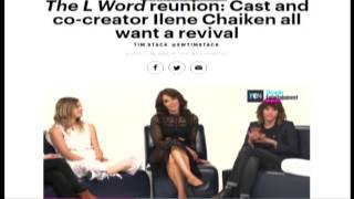 THE L WORD REUNION???????