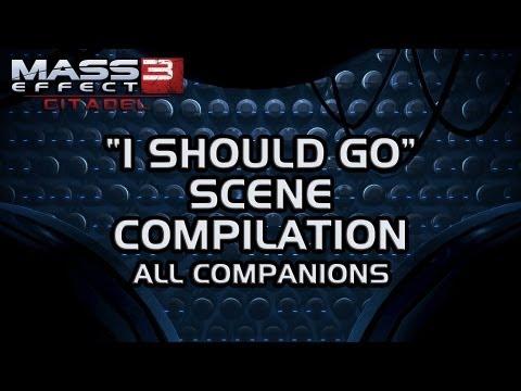 Mass Effect 3 Citadel DLC: