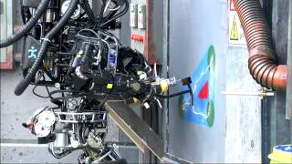 DARPA Robotics Challenge Trials Live Broadcast - Day Two