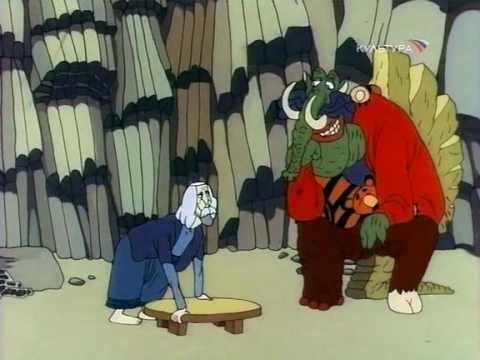 Заяц не заяц а орел мультфильм