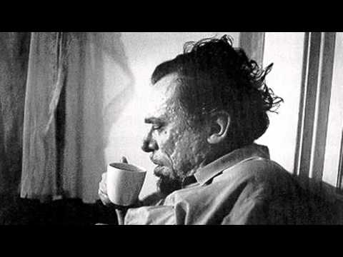 So Now? by Charles Bukowski (read by Tom O'Bedlam)