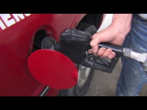 The Cost Of Selling Gas