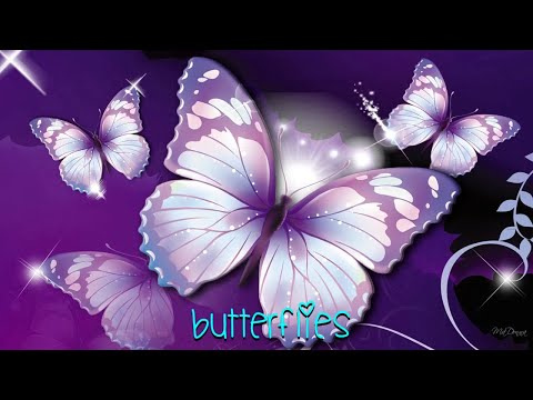 Nightcore - Butterflies - Lyrics