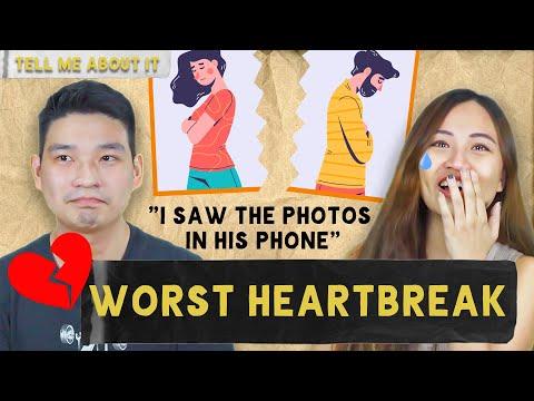 Tell Me About It: My Worst Heartbreak