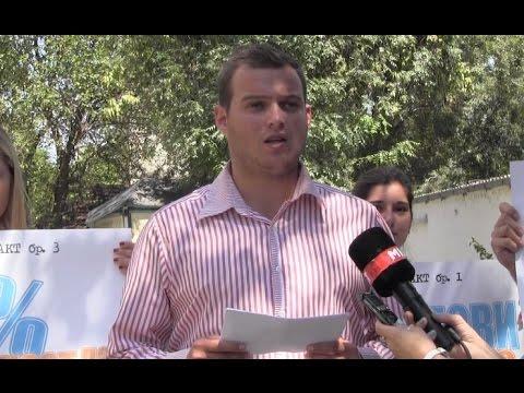 Застрашувачки факти за младите во Македонија