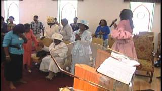 Tina Smith - Mother's Day 11AM Service {Part 2}