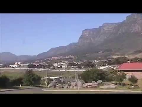 Pinelands - Cape Town