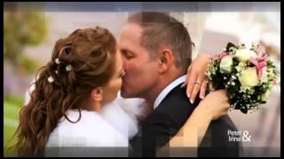 Свадьба Питер и Ирина. videophoto.kz