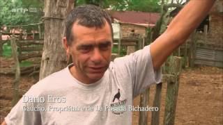Eine spektakuläre Reise durch Amerika   Ein Gaucho Treffen in Uruguay   Doku 2017 HD NEU
