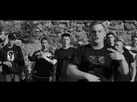 Calimoksi - SGN State of mind 2 (Prod. Mario Kontrargument, cuty DJ Cider) Video