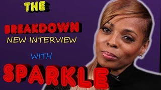 Sparkle Talks On Calling CPS On Her Sister, Never Leaving Her Niece Alone In The Studio & More