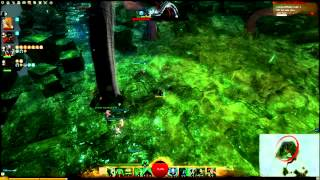 Guild Wars 2 - Fractals of the Mists: The Jade Maw