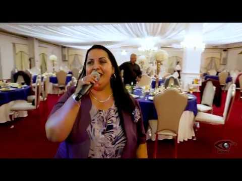 Nanne De La Timisoara & Banat Express - Colaj petrecere partea 1, Nunta Bobo & Eliza 2018 - 4k