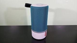 Video Unboxing and Set Up of the Libratone ZIPP Bluetooth and Wifi Speaker  Alexa Compatible download MP3, 3GP, MP4, WEBM, AVI, FLV Agustus 2018