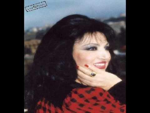 Samira Tawfik - Asmar (Esmerin Adi Oya) GREAT ARABIC FOLK