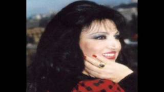 Samira Tawfik - Asmar (Esmerin Adi Oya) GREAT ARABIC FOLK SONG