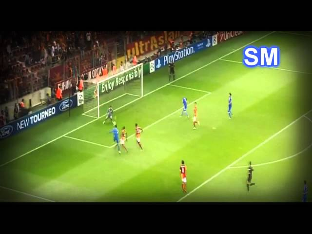 Best gol Champions League 2013 2014 HD Travel Video