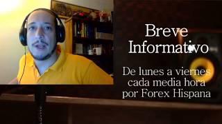 Breve Informativo - Noticias Forex del 19 de Julio 2017