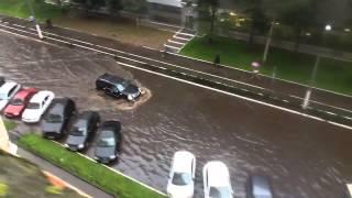 Шостаковича СПб 17.07.2015
