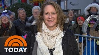 50-Year-Old's Spring Ambush Makeover: 'You Look So Cute, Mom!' | TODAY