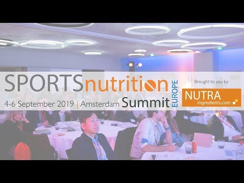 Sports Nutrition Summit Europe 2019 Highlights