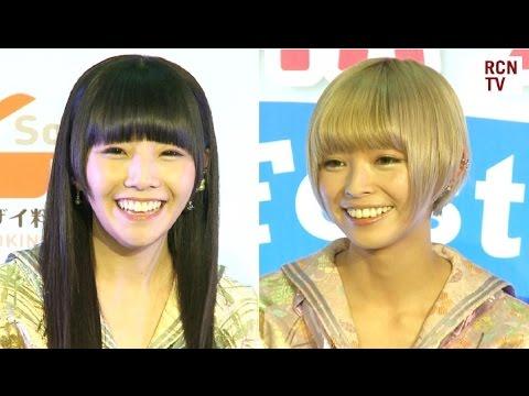 Dempagumi.Inc Interview - J-Pop, Otaku, Fashion & Anime でんぱ組.inc