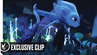 Mune: Guardian of the Moon Regal Exclusive Clip -- Regal Cinemas [HD]