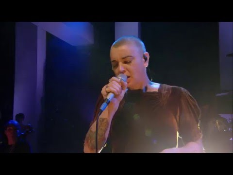 Sinead O'connor - Later With Jools Holland