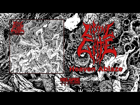 LIVING GATE - Heaven Ablaze (Official Audio)