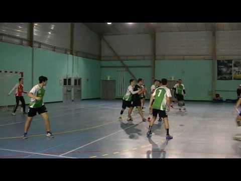 U18G Beauzelle - Colomiers