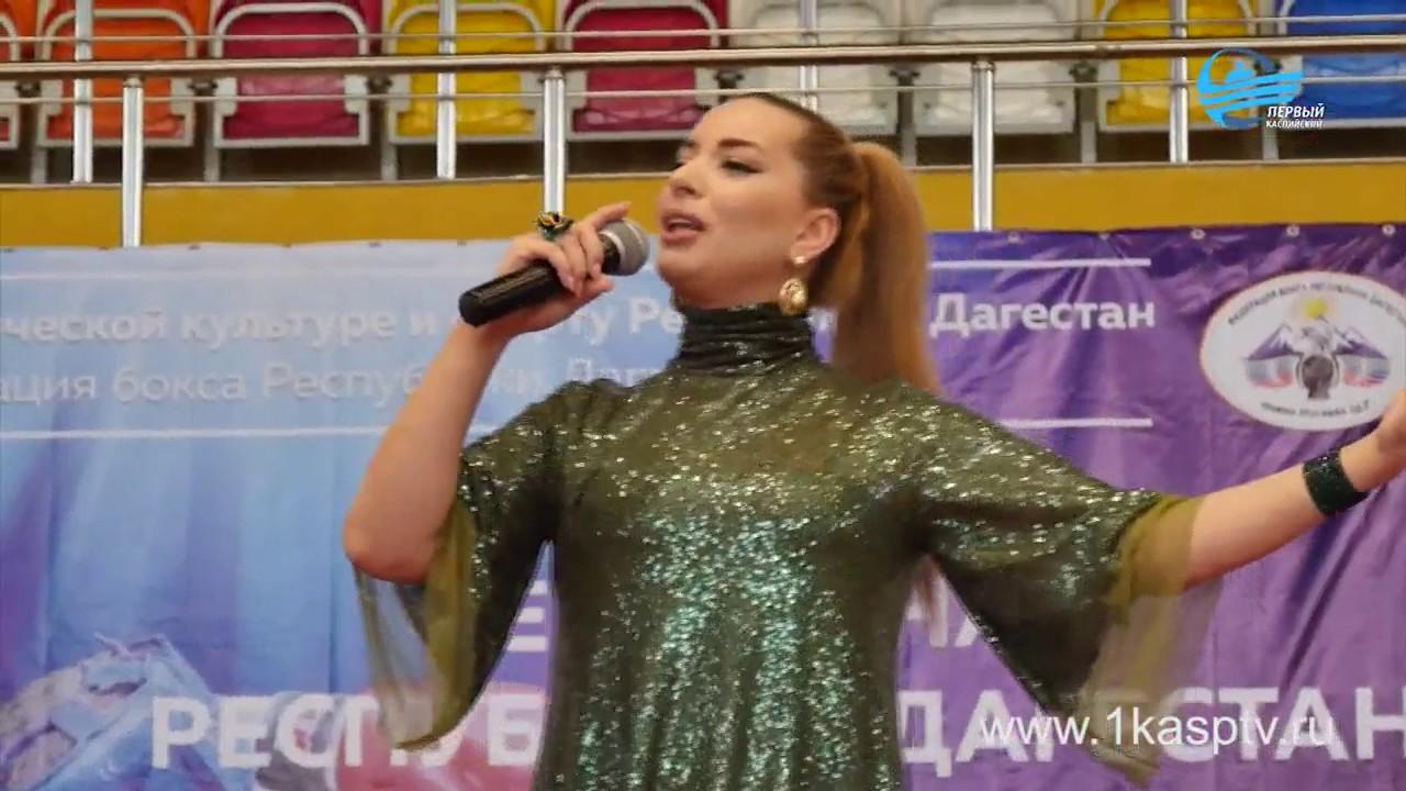 Чемпионат Дагестана по боксу на призы  главы г  Каспийск  Магомеда Абдулаева