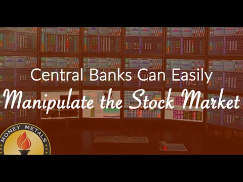Image result for Central bank trading manipulations