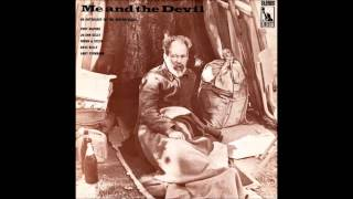 Tony McPhee - Me And The Devil