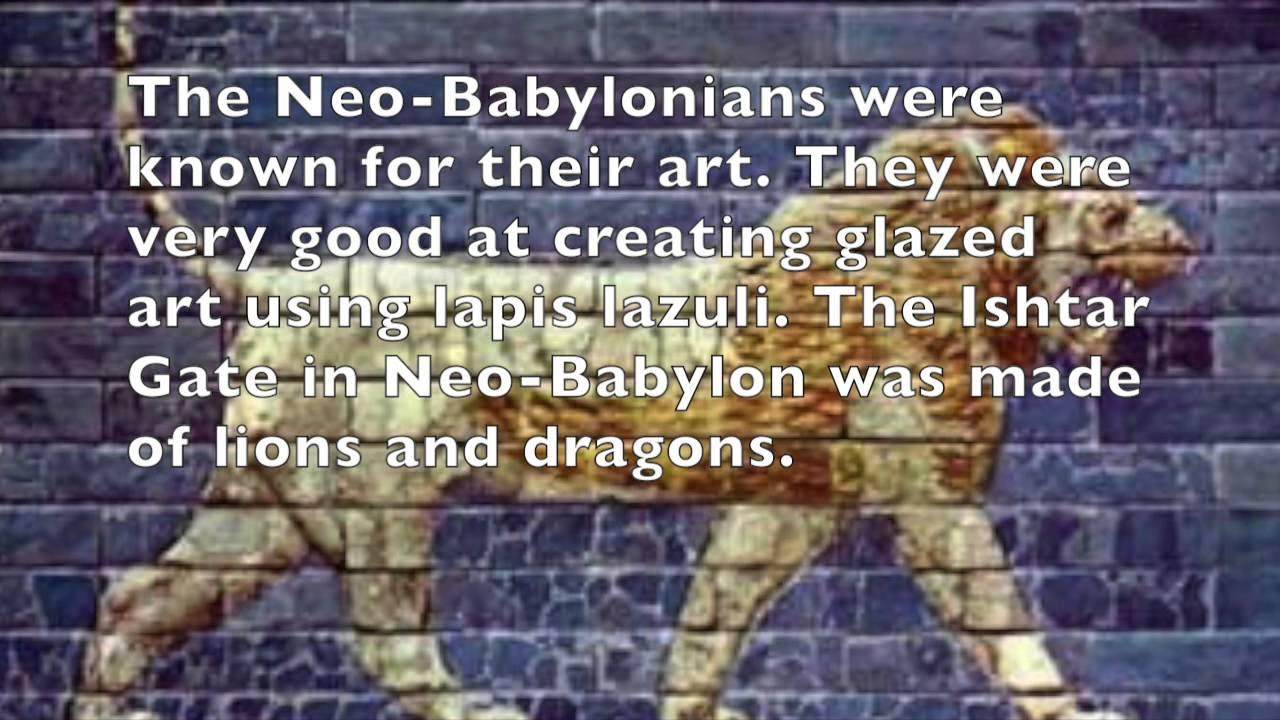 Image result for neo-babylon