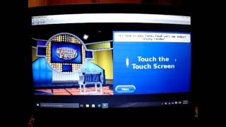 Family Feud 2010 Nintendo DS Gameplay 1