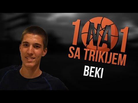 1na1 sa Trikijem - Beki