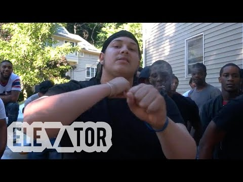 T'Up Ty ft. 22gz - The Get Back Pt. 1 (Official Music Video)
