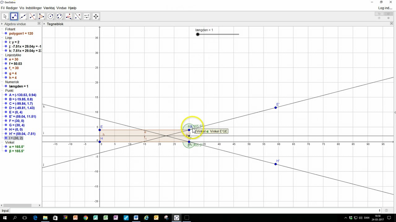 FS10 dec 2013 opg  3 4 Geogebra HD