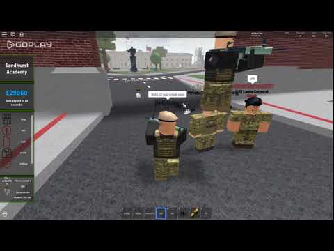 Ba British Army Life As An Special Air Service Youtube