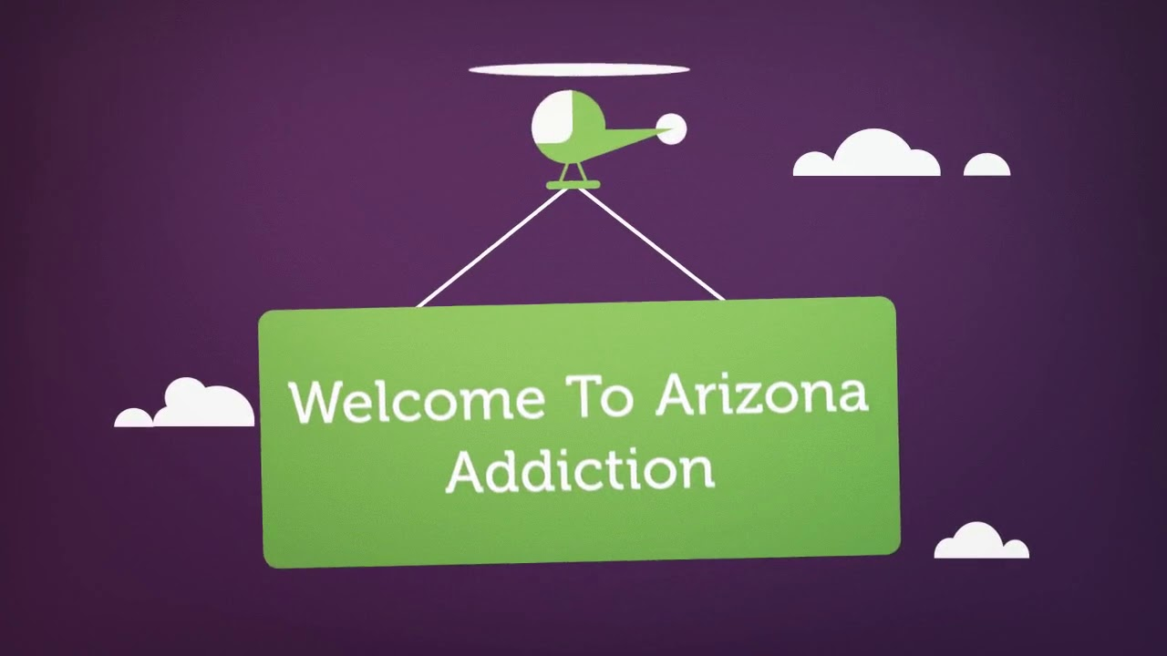 Addiction Rehab Center in Phoenix, Arizona