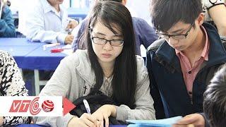 Điểm cao vẫn sợ không đỗ đại học | VTC